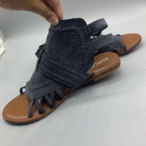 Matisse leather sandals